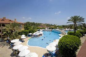 Club Grand Side - Türkische Riviera All Inclusive