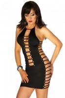 Club-Kleid schwarz