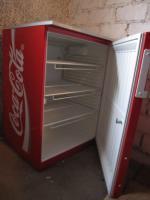Foto 2 Coca Cola Kühlschrank