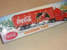 Foto 3 Coca-Cola-Weihnachtstruck