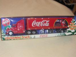 Foto 4 Coca-Cola-Weihnachtstruck