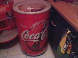 Foto 2 Coca-cola Sammlungsauflösung