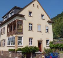 Haus,,Ferienwohnung Burgenblick,,