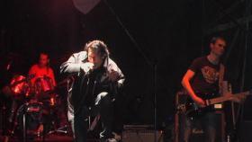 Cock-Rock-Band sucht Auftritte!!!