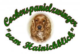 Cocker-Spaniel Welpen , Zwinger ''vom Hainichblick''