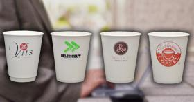 Foto 2 Coffee-to-go Pappbecher mit individuellem Aufdruck ab 1000 Stück