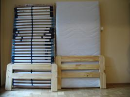 Comfort - Einzelbett
