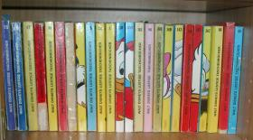 Foto 3 Comic, Donald Duck, Walt Disney