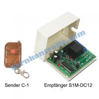 Computer Ein/Aus Fernsteuerung durch Handsender - Funk Fernschalter Relais