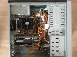 Foto 5 Computer PC, Top Zustand auch für Gaming