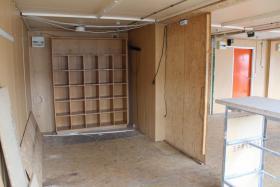 Foto 5 Container-Anlage, gebraucht