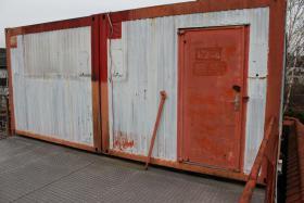 Foto 7 Container-Anlage, gebraucht
