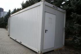 Foto 2 Container Frühjahraktion