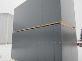Foto 2 Containeranlage, Büroanlage, Garage, Imbiss-Würstelstand