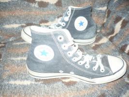 Foto 2 Convers All Star Chucks zu verkaufen