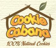 Cookies, kekse, scherzkeks mit bio zutaten mit eigenem keksrezept