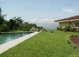 Foto 4 Costa Rica - A Ranch style Home in the hills of Alajuela