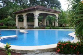 Costa Rica - Haus am Strand in Esterillos Este