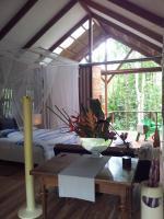Costa Rica - Pura Vida - Mar Verde Lodge