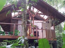Foto 4 Costa Rica - Pura Vida - Mar Verde Lodge
