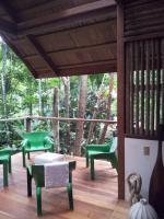 Foto 6 Costa Rica - Pura Vida - Mar Verde Lodge