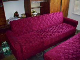 Couch 2x(Schlaffunkt) beide um 150 Euro VB. zu verkaufen