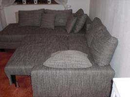 Foto 2 Couch/Eckgarnitur