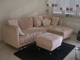 Couch von Mustering