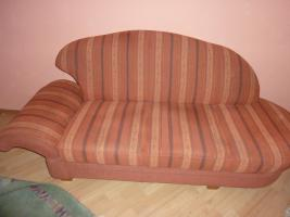 Couch Recamiere