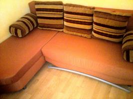 Couch/Rechtsottomane