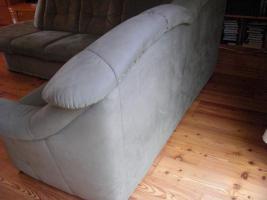 Foto 5 Couch/Sofa mit Schlaffunktion von HIMOLLA mit Qualitäts-Pass