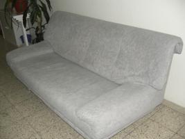 Couch mit Sofa- 3 Sitzer 2 Sitzer 1 Sitzer