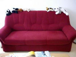 Couch Zweiteiler Dreiteiler