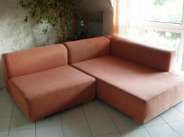 Couch frei Stellbar
