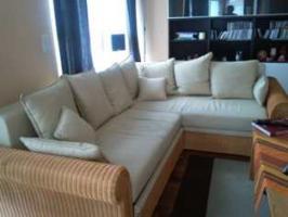 Couch günstig abzugeben