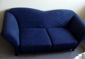 Couch muss schnell raus, wegen Wohnungsabgabe