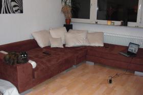 Couch zu verkaufen!!!
