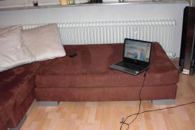 Foto 2 Couch zu verkaufen!!!
