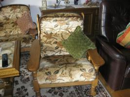Foto 3 Couch zu verkaufen