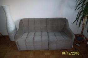 Foto 2 Couch zu verschenken gegen Selbstabholung