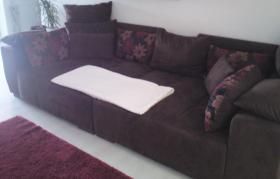 Couch wegen Wohnungsauflösung