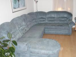 Couch, 3er, 2er, Cheselon zu verkaufen