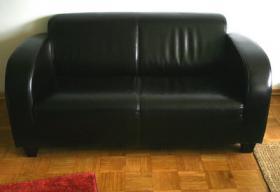 Foto 3 Couch / Designersofa aus Italien 190 EUR