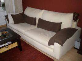 Couch - der Klassiker von pro Seda, Modell HAZIENDA