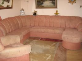 Foto 4 Couch + Sessel