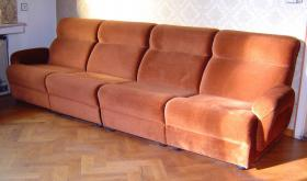 Couch- / Sesselelemente