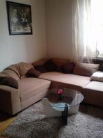 Couch + Tisch