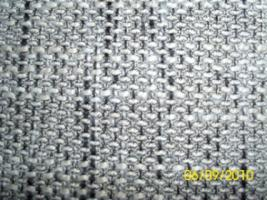 Foto 8 Couch, U-Form, grau/schwarz