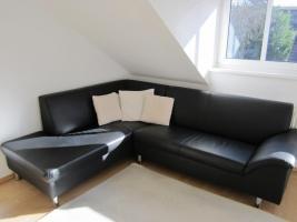 Couch - neuwertig -