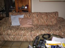 Foto 2 Couchganitur von Cor